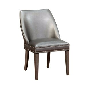 Winifred Solid Wood Dining Chair (Set of 2) by Gracie Oaks