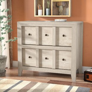 Mistana Ericka 2 Drawer Lateral Filing Cabinet