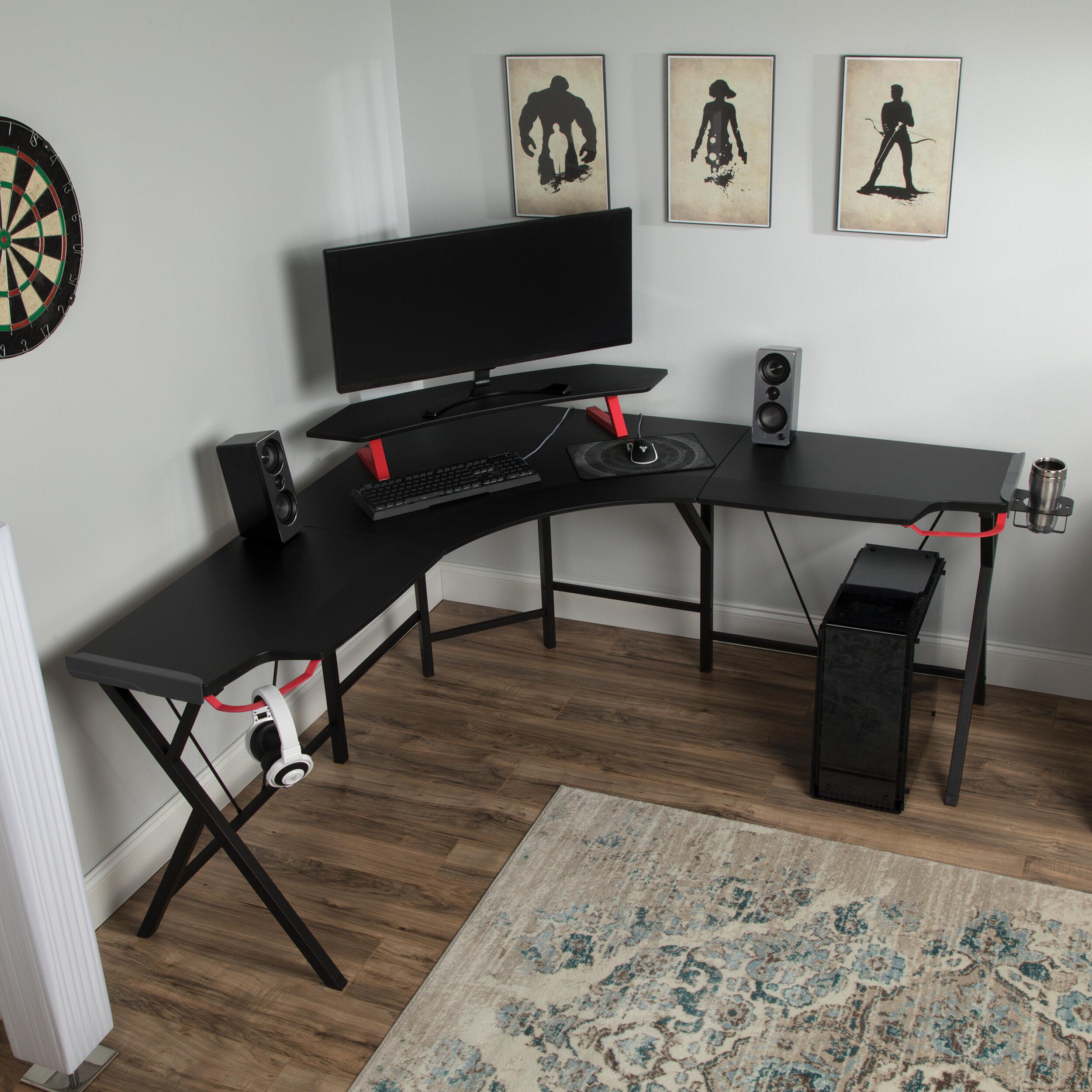 Respawn Reversible L Shape Gaming Desk Reviews