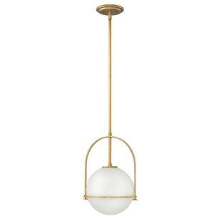 Hinkley Lighting Somerset 1-Light Pendant