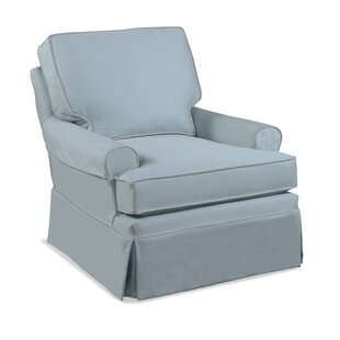 Delicieux Belmont T Cushion Swivel Armchair Slipcover