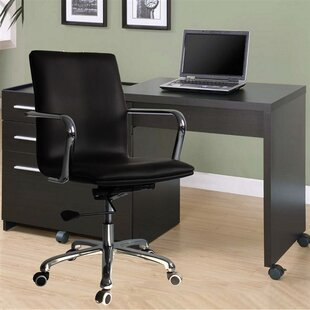 Fine Mod Imports Confreto Desk Chair