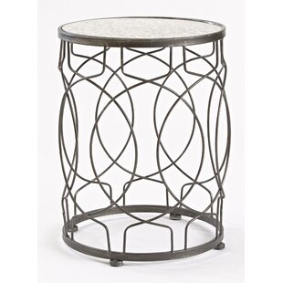 Compare Loop End Table ByInnerSpace Luxury Products