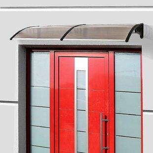 Sonakshi W 2 X D 1m Door Canopy Image