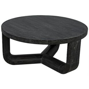 Bent Coffee Table by Noir