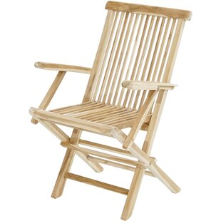 Briarcliffe Folding Dining Chair By Sol 72 Outdoor