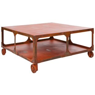 Aguero Coffee Table By Williston Forge