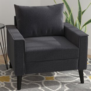 Look for Port Pirie Armchair By Wrought Studio