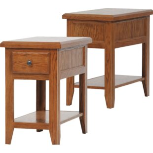 Purchase End Table By American Heartland