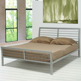Platform Bed by Wildon Home®