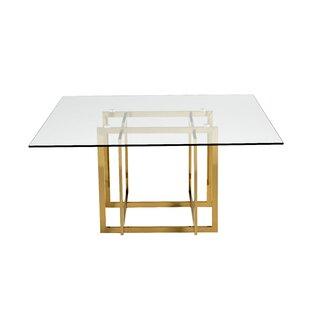 Etta Dining Table by Mercer41