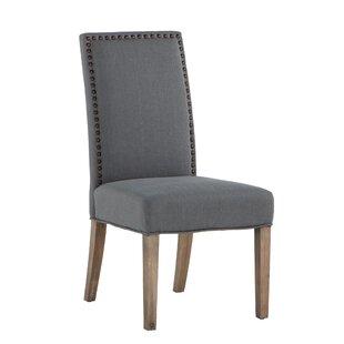 Josepha Side Chair (Set of 2) by Alcott H..
