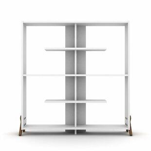 Gaspard Bookcase (Set Of 3) By Brayden Studio