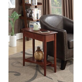 Price Check Ali End Table by Zipcode Design