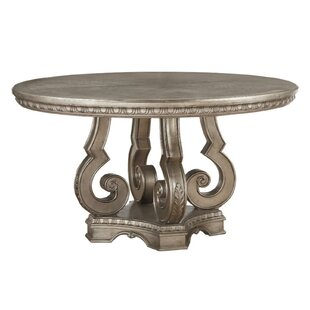 Lynette Dining Table by House of Hampton