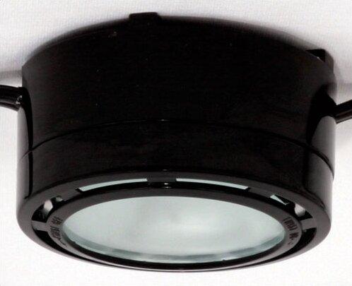 Halogen Under Cabinet Puck Light