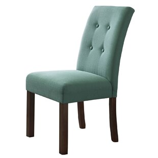 Oconnor Upholstered Side Chair (Set of 2)