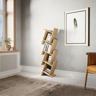 Hutcheson Bookcase By Ebern Designs