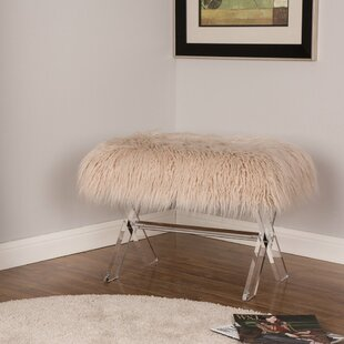 Brinkworth Upholstered Bench by Mercer41