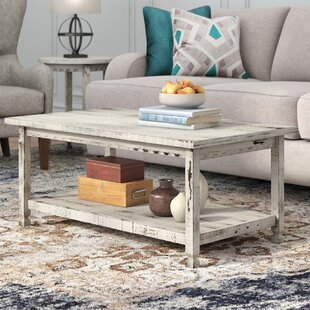 Mangum Coffee Table by Lau..