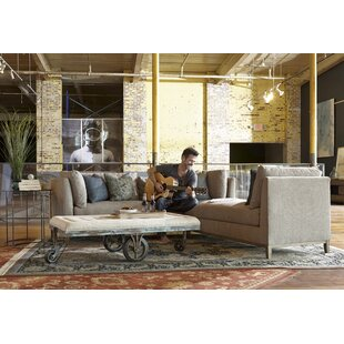 Brayden Studio Gullickson Configurable Living Room Set