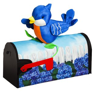 Mailbox Cover By Evergreen Enterprises, Inc