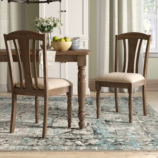 Perez Side Chair (Set of 2) Birch Lane™ Heritage