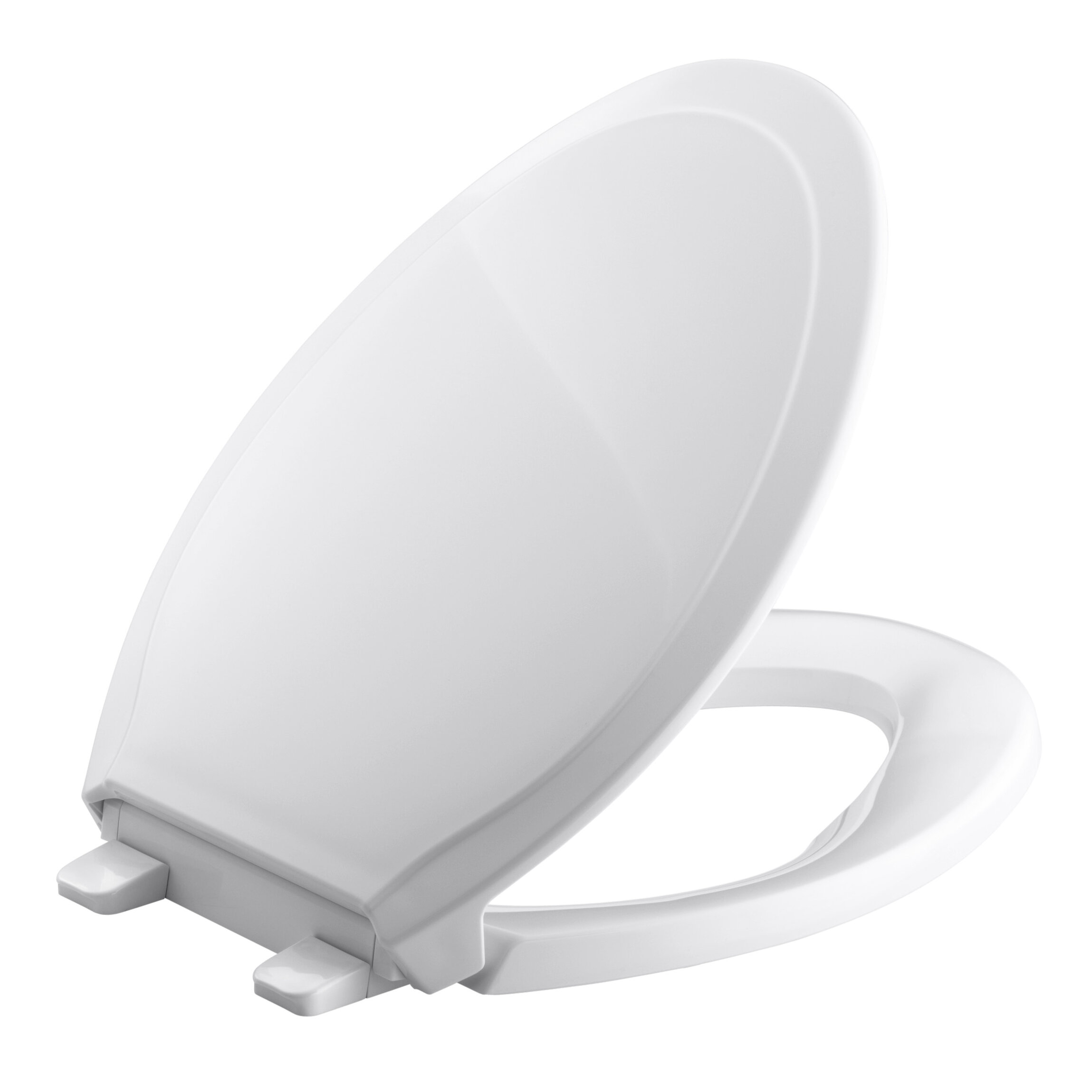 Superb Rutledge Quiet Close With Grip Tightelongated Toilet Seat Pdpeps Interior Chair Design Pdpepsorg