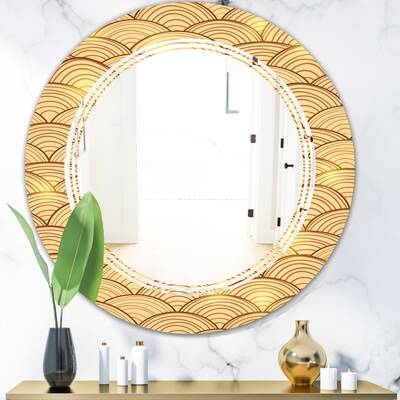 Mercer41 Forged Iron Rectangle Accent Mirror Reviews Wayfair