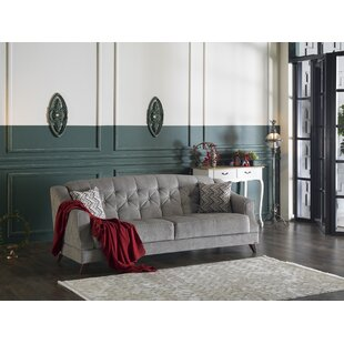 Carpentier 3 Seat Sleeper Sofa
