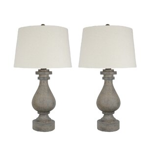 Cote 26 Table Lamp (Set of 2)