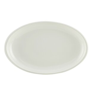 Rise Serving Platter