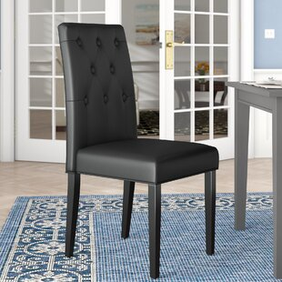 Androscogin Side Chair Charlton Home