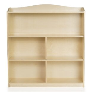 Best Reviews Single-Sided 36 Bookcase by Guidecraft Reviews (2019) & Buyer's Guide