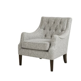 Compare prices Rogersville Armchair ByThree Posts