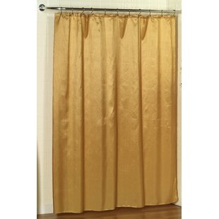 Parish Dobby Single Shower Curtain