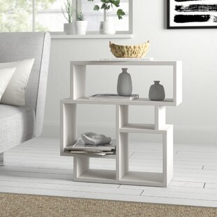 Jazmin Side Table With Storage By Zipcode Design
