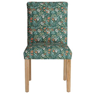 Bungalow Rose Ato Upholstered Dining Chair