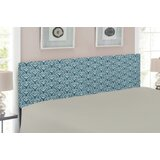 East Urban Home Upholstered Panel Headboard by East Urban Home