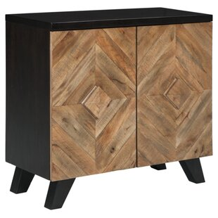 Bechtold 2 Door Accent Cabinet by George Oliver