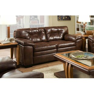 Find the perfect Fredric Standard Loveaseat by Williston Forge Reviews (2019) & Buyer's Guide