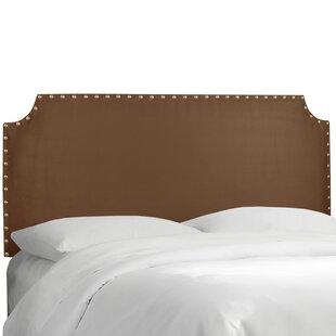 Darby Home Co Adelia Upholstered Panel Headboard
