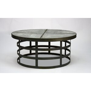 Alden Coffee Table by Zentique Inc.