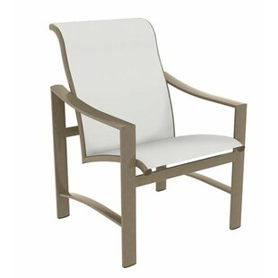 Kenzo Patio Dining Chair
