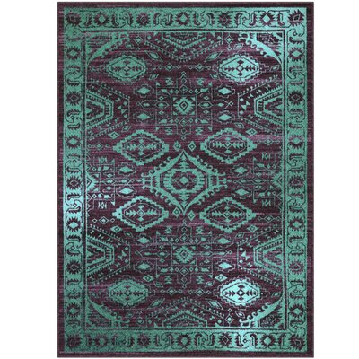 5 X 8 Purple Area Rugs You Ll Love In 2020 Wayfair