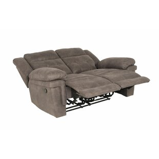 Inexpensive Rancourt Reclining Loveseat by Red Barrel Studio Reviews (2019) & Buyer's Guide