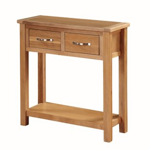 Mary Console Table By Natur Pur