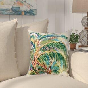 Pinkfringe Outdoor Throw Pillow