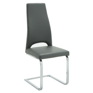 Babita Side Chair by Orren Ell..