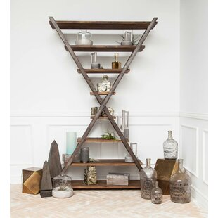 Grove Etagere Bookcase by 17 Stories